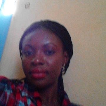 lizzy ndu, 29, Gombe, Nigeria