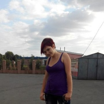 Елена, 25, Vil'nohirs'k, Ukraine