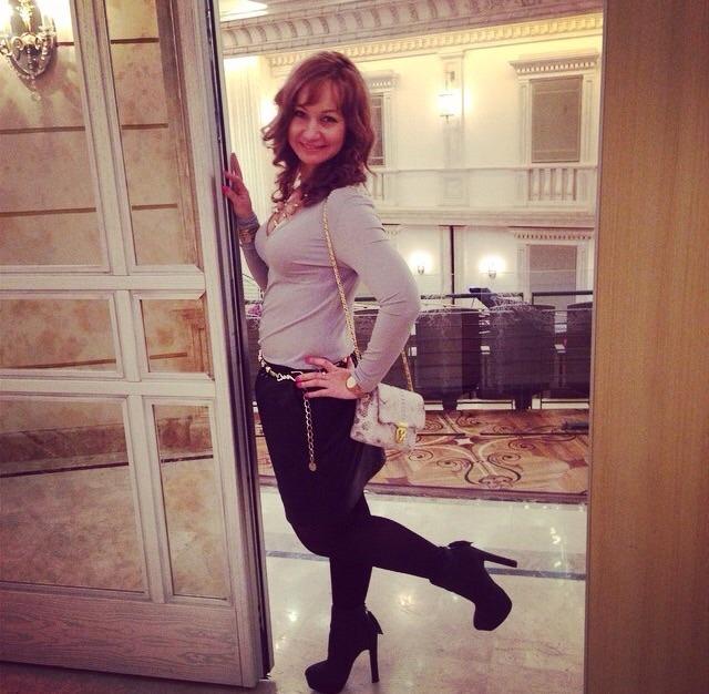 Alya, 36, Moscow, Russian Federation