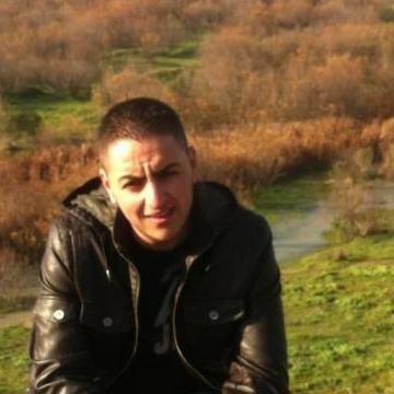 AMINE, 28, Bouira, Algeria
