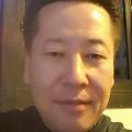 Stuart Park, 38, Seoul, South Korea