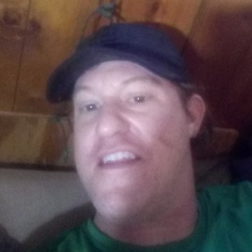 Hunter, 37, Terre Haute, United States