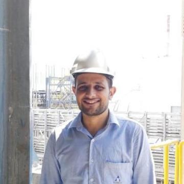 Mohamed Ramzy, 29, Damietta, Egypt
