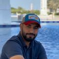 Bebo Elkady, 26, Abu Dhabi, United Arab Emirates