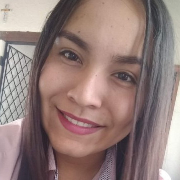 Carwis Rivera, 21, Ibague, Colombia