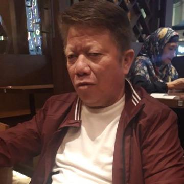 Tedy Neu, 50, Gorontalo, Indonesia