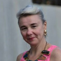 Ольга, 51, Kiev, Ukraine