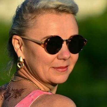 Ольга, 52, Kiev, Ukraine