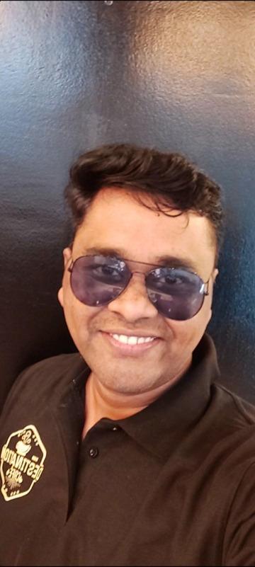Virat Kohli, 32, Hyderabad, India