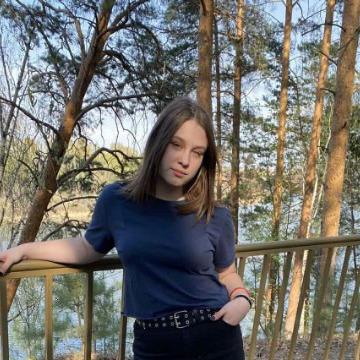 Софья Полуйкова, 20, Tyumen, Russian Federation
