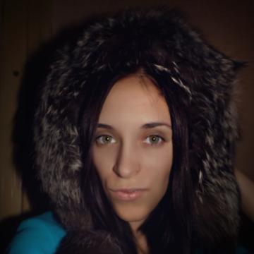 Ирина Попова, 27, Rostov-on-Don, Russian Federation