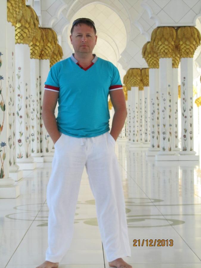 денис, 44, Yaroslavl, Russian Federation