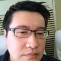 Desmond Lim, 46, Singapore, Singapore