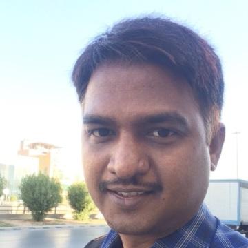 Mohan, 40, Chennai, India