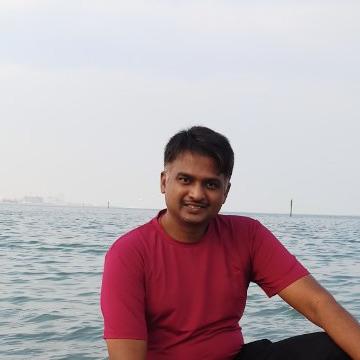Jai, 41, Manama, Bahrain