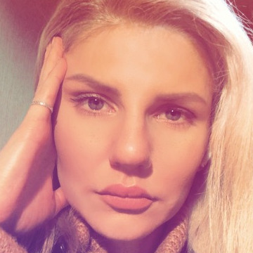 Svetlana, 36, Moscow, Russian Federation