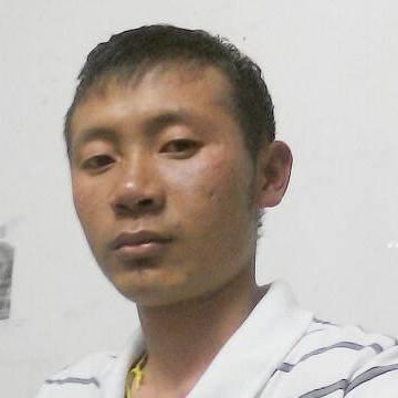 Sonam Jamtsho, 30, Thimphu, Bhutan