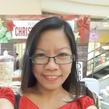 Cathy, 38, Binan, Philippines