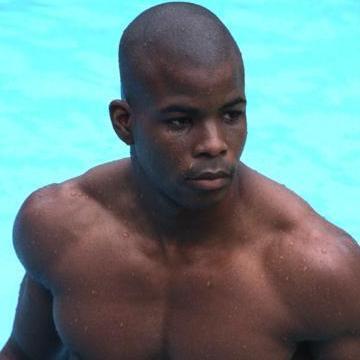 Alphonse Mawuli, 36, Londonderry, United States