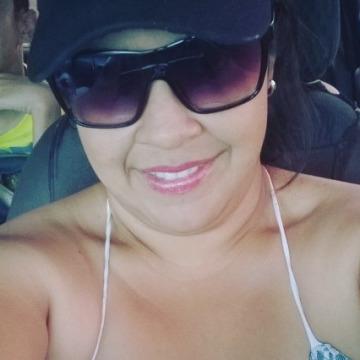 angelica, 34, Caracas, Venezuela