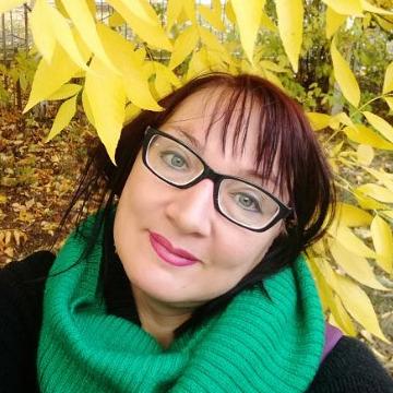Mila, 36, Samara, Russian Federation