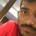 ramesh Sirapurapu, 27, Hyderabad, India