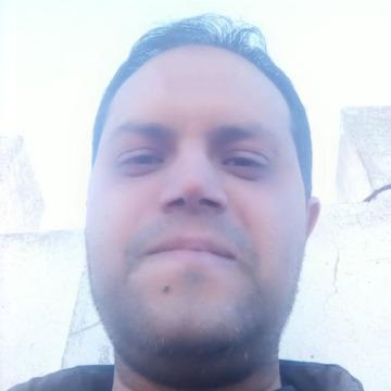 Chiheb, 36, Tunis, Tunisia