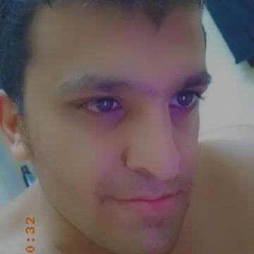 بو وديع الطويل, 28, Al Ain, United Arab Emirates