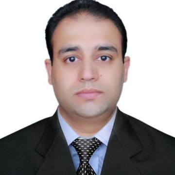 ali, 42, Islamabad, Pakistan