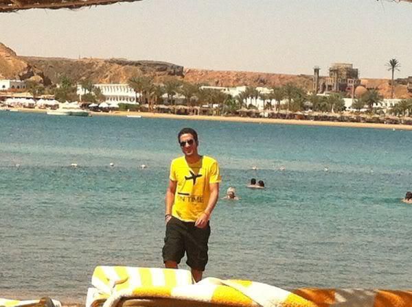 Mag Man, 35, Cairo, Egypt