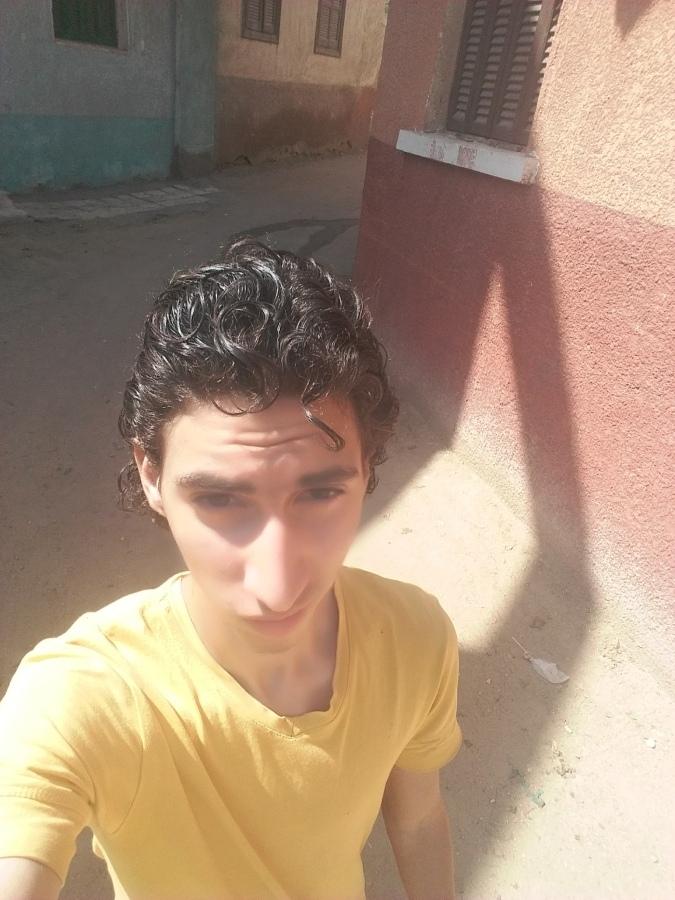 Raizo, 23, Giza, Egypt