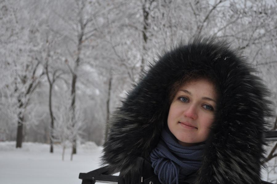 Anastasiia, 29, Samara, Russian Federation