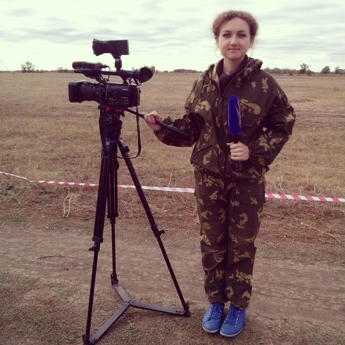 Anastasiia, 28, Samara, Russian Federation