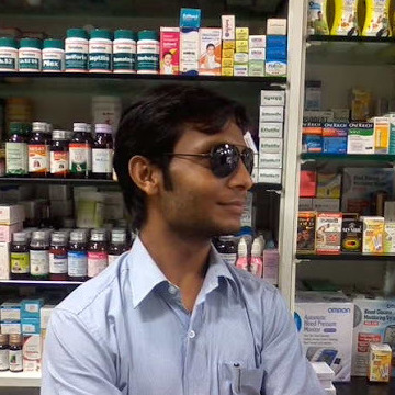 Tez Razz, 25, Mumbai, India