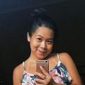 Madilyn, 24, Melbourne, Australia