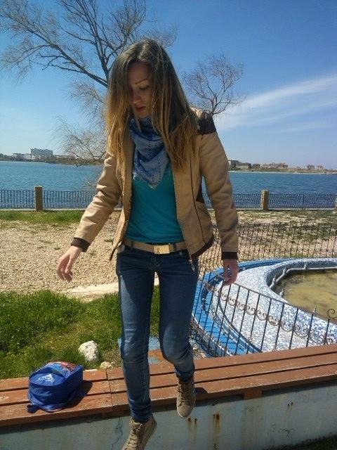 Дарина, 24, Sevastopol', Russian Federation