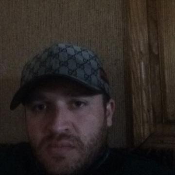 Dato Gabunia, 36, Moscow, Russian Federation