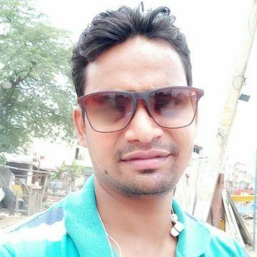 pankaj kumar, 31, Faridabad, India