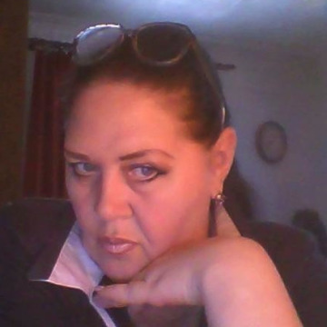 Alina, 54, London, United Kingdom