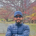 Sherif Monsef, 37, Cairo, Egypt