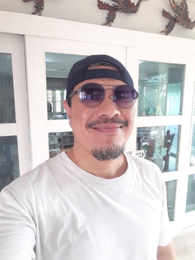 PE RAJATA, 45, Bangkok, Thailand