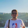 Ahmad Sabagh, 23, Istanbul, Turkey