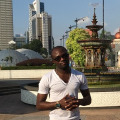 Demola Mcwill, 38, Dubai, United Arab Emirates