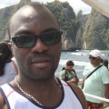 Demola Mcwill, 40, Dubai, United Arab Emirates