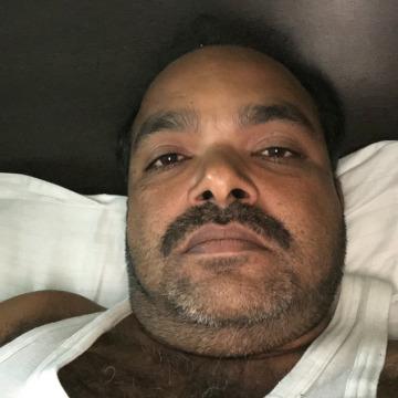Siraj Khan, 42, Jaipur, India