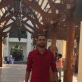 Rezk Hegazy, 32, Sharjah, United Arab Emirates
