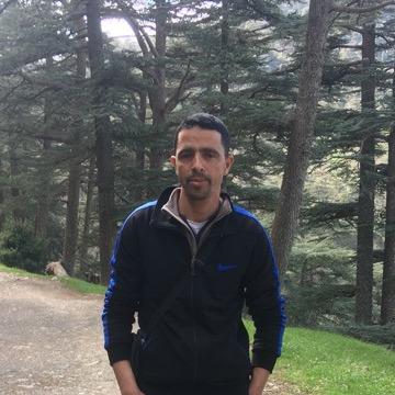 Samir, 31, Miliana, Algeria