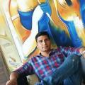 Ankur choudhury, 27, New Delhi, India