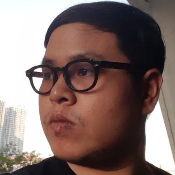 Peerachon, 27, Bangkok, Thailand