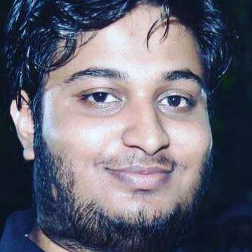 Animesh Singh, 26, Bhiwandi, India